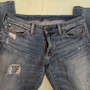 Denim & supply Ralph Lauren skinny jeans size 28